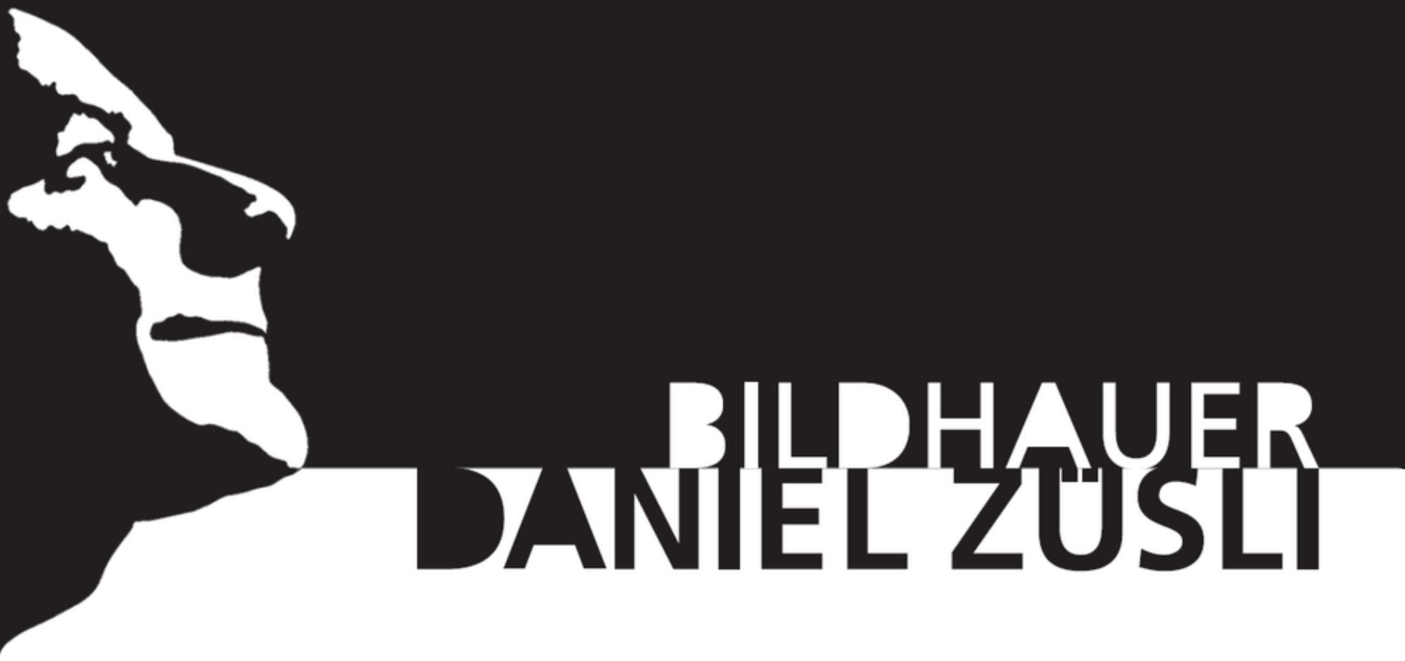 Bildhauer Daniel Züsli Friend